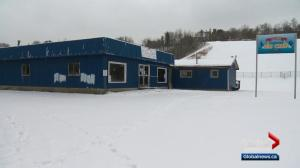 Edmonton Ski Club hopes facility at Connors Hill will be able to reopen