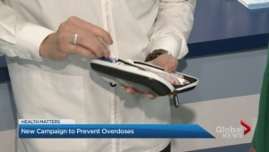 Health Matters: Save on Stop Overdose