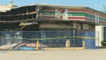Charges laid after crash and fire at Salmon Arm 7-Eleven