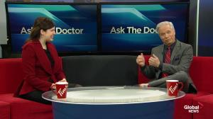 Ask the Doctor: Improving Fitness