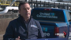 UCP leader on war room to battle oil industry myths