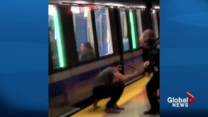 Viral video exposes Metro passenger beating in Montreal
