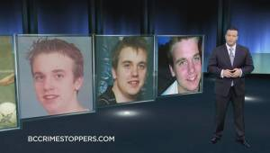 Crime Stoppers: Bryan Braumberger