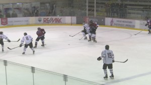 HIGHLIGHTS: Gm 1 Championship Sturgeon Heights vs St. Paul's – Feb. 26