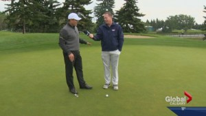 Front 9: Key holes at the Shaw Charity Classic