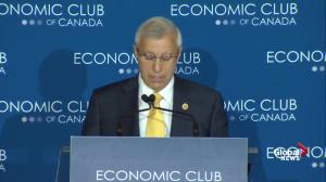 Fedeli says Liberals covered up $15 B deficit
