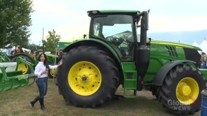 Food, fun and festivities at Armstrong I.P.E., the biggest agricultural fair in British Columbia