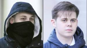 Two British teens convicted of promoting far-right terrorism online
