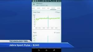 Tech: Fitness gadgets