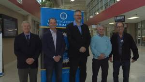 Kingston Sports Hall of Fame–2019