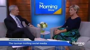 Canada Revenue Agency will monitor your Facebook