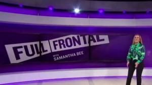 Trump calls for Samantha Bee to be fired after vulgar Ivanka remark