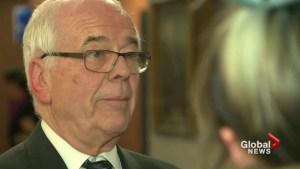 Beaconsfield mayor testifies in Angell Woods case