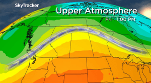 Saskatoon weather outlook: warmer days return, but won't last long
