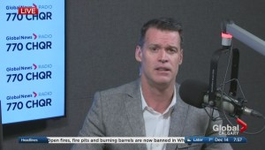 Mark Tewksbury discusses the power of politics and the Olympics