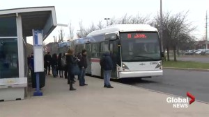 Millions invested in transit from Montreal's south shore