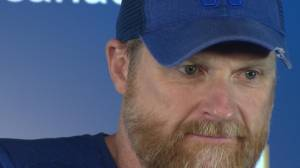 RAW: Blue Bombers Mike O'Shea Media Briefing – July 22