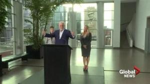 Quebec Liberals choose 2 new candidates