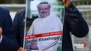 How a Saudi dissident vanished in plain sight
