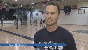 March 2016 Coach of the Month: Scott Masterson