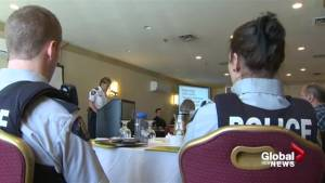 Fredericton police officers learn to deal compassionately with sexual violence victims