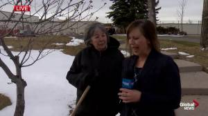 Spring snow in Calgary: did it hurt your trees?