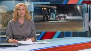 Global News at 5:30: Mar 23 Top Stories