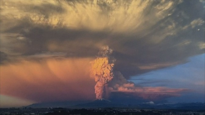 comparing and contrasting mount st helen and mount pinatubo volcanic eruptions Mt vesuvius and mt st helen's are two of the most famous volcanoes in the the world mount vesuvius is the only active volcano on mainland europe.