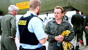 Peter Madsen now faces life in prison over alleged murder of journalist Kim Wall