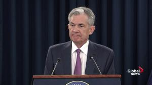 Economy is in 'great shape': U.S. Federal Reserve