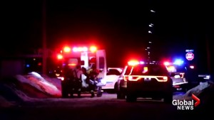 Moncton altercation sends 3 to hospital