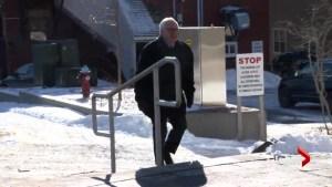 Finances the focus of Oland murder trial