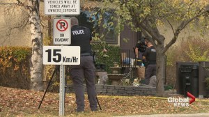 Neighbours in shock as police investigate suspicious death in Oakridge