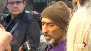 'We want him to be punished': relatives of victims and survivors on alleged Christchurch mosque gunman