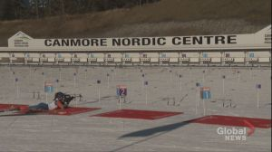 What's needed in Canmore if 2026 Winter Olympics come to Canada?