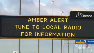 Online petition asking for fines against people who call 911 to complain about Amber Alerts receives support from thousands