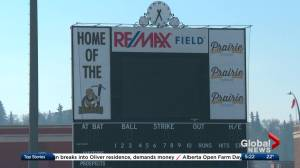 Edmonton Prospects to pitch their vision for RE/MAX Field to City of Edmonton