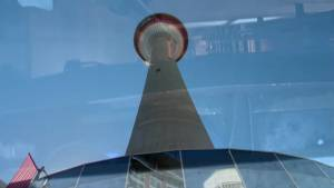 Calgary Tower shut down after elevator rescue