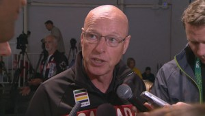 Rio 2016: Team Canada's chief medical officer says concerns about water are overblown