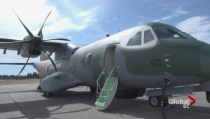 New search-and-rescue air power