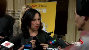 Montreal mayor stands firm on Bill 21