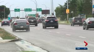 Alberta traffic tickets being mailed out after Canada Post delays