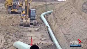 Roadblocks remain after Trump gives green light to Keystone XL pipeline