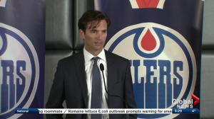 Ken Hitchcock named 8th Edmonton Oilers head coach since 2009