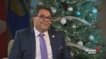 Part 2: Looking back at the top issues of 2017 with Calgary Mayor Naheed Nenshi
