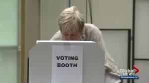 Edmontonians head to polls in 2017 election
