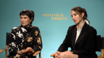 Troian Bellisario, Zoë Chao & Emma Nelson Talk  'Where'd You Go, Bernadette'