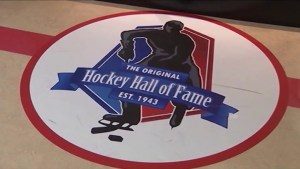 Kingston's The Original Hockey Hall of Fame  celebrates its 75th Anniversary