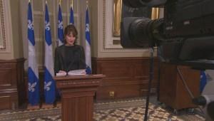 Kathleen Weil plans to run again in 2018 Quebec elections