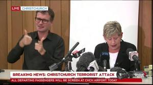 New Zealand shooting: Christchurch mayor says 'we've all been effected'